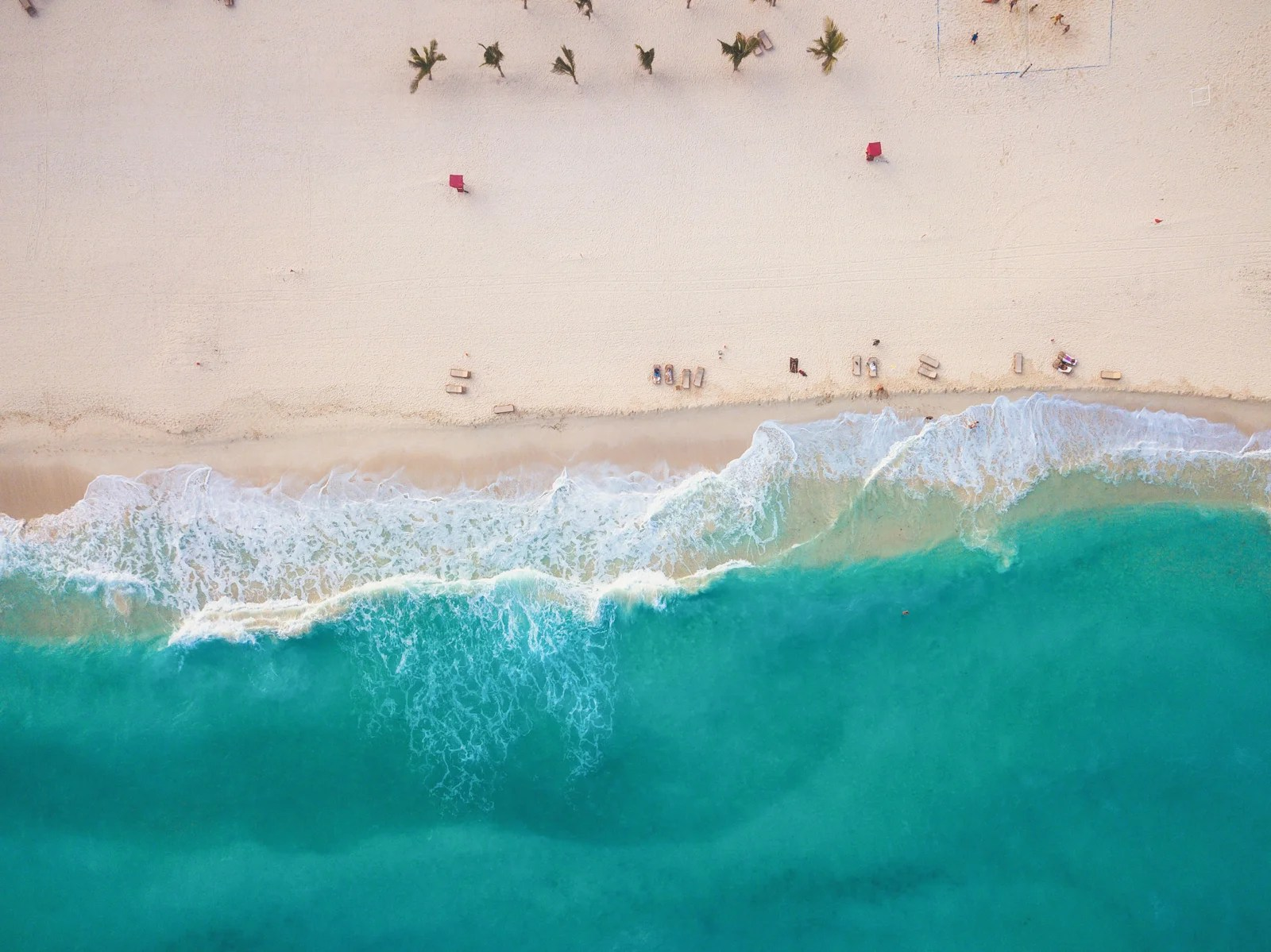 Redeem Points at These 9 Family-Friendly Resorts in Cancun