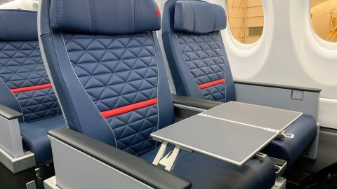 Delta flash sale: First-class tickets from $146 one-way