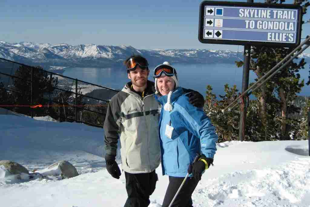 Family Friendly Tahoe Ski Resorts - Heavenly