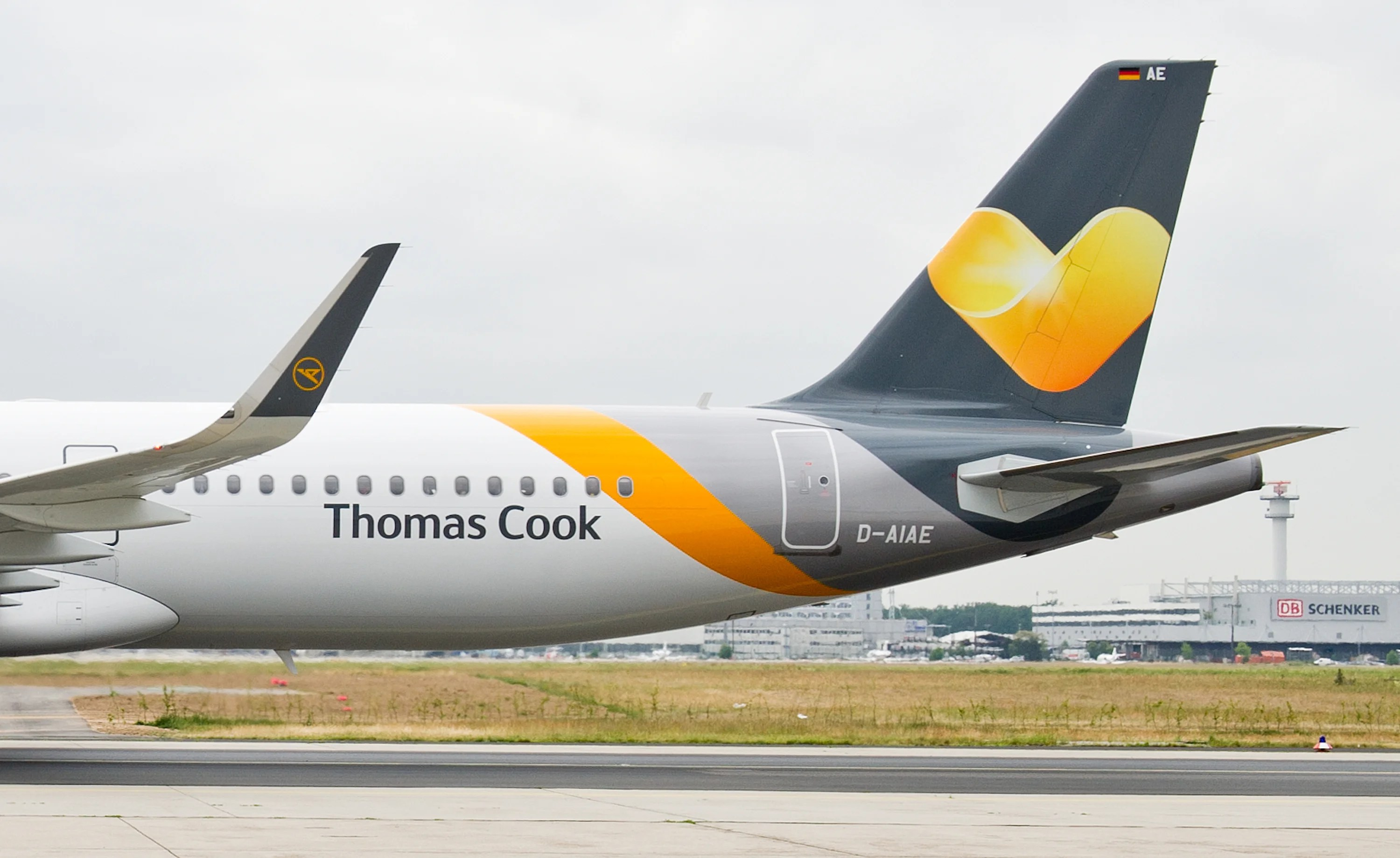 Is Thomas Cook Airline On the Verge Of Collapse?
