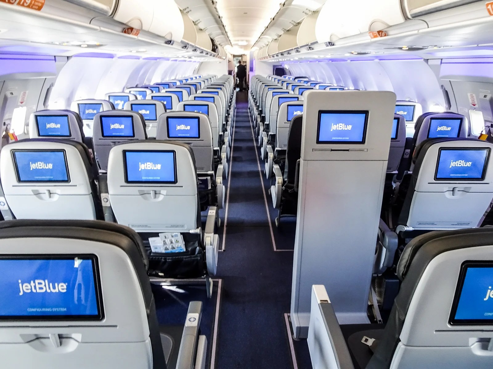 Review: JetBlue Economy on the A321 From San Diego to JFK
