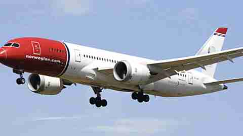 Norwegian Air Reviews