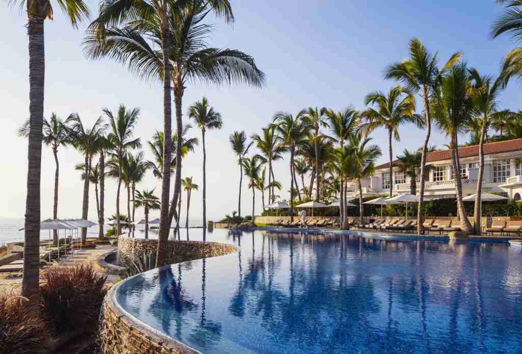 (Photo courtesy of One & Only Palmilla)