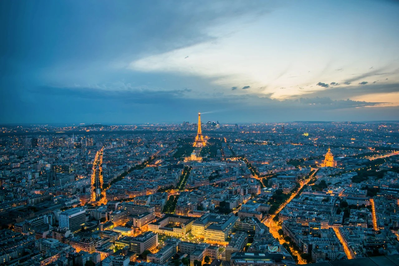 6 Reasons This Is the Best Time to Visit France