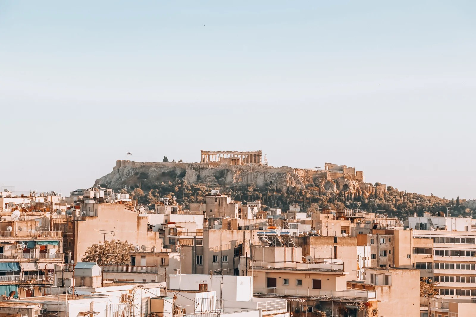 12 Mistakes Most Tourists Make in Greece