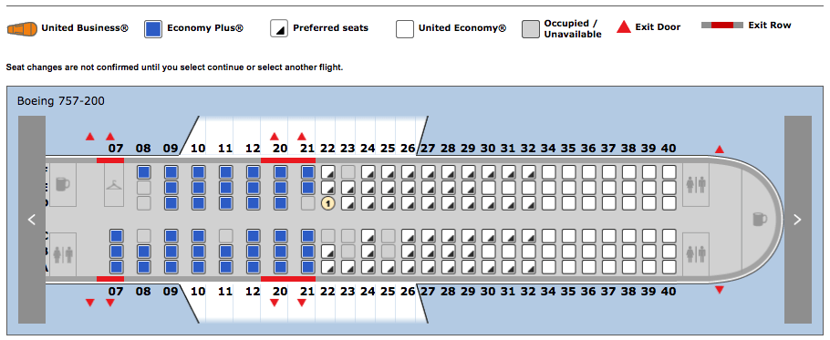 How To Make Sure Your Family Gets Seats Together On A Flight