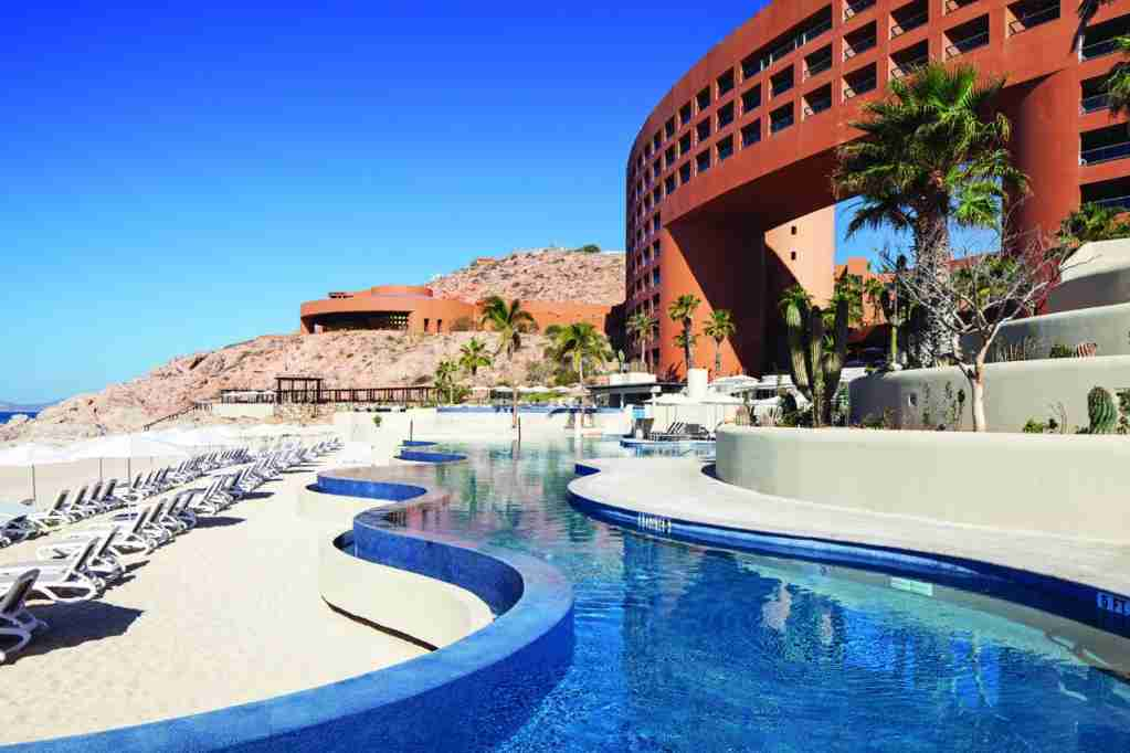 (Photo courtesy of The Westin Los Cabos)