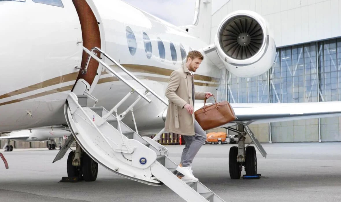 Is the Dumb End of JetSmarter in Sight?