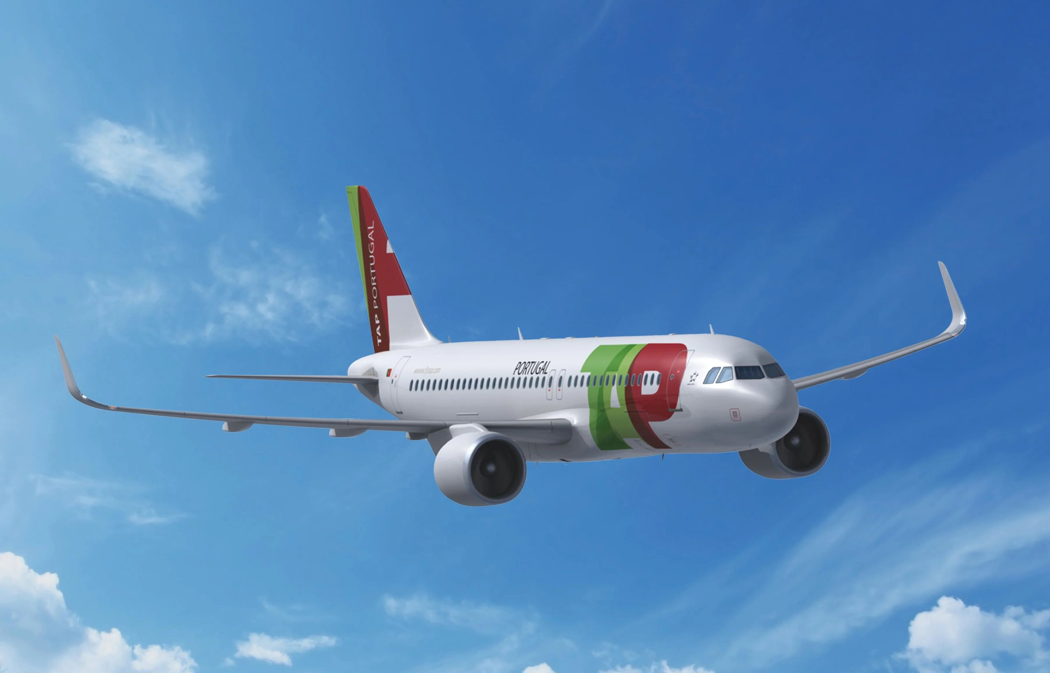 TAP Portugal's First A321LR Could Mark the Beginning of More Cramped Transatlantic Flights