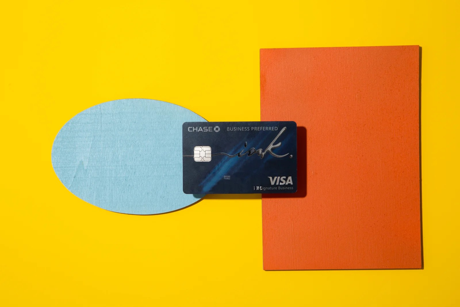 5 Ways You Might Be Eligible for a Business Credit Card