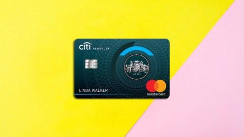 Pay Citibank Credit Card >> Citi Rewards Card Review
