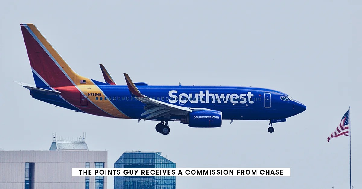 367cc327de02 How to Earn the Southwest Companion Pass This Year