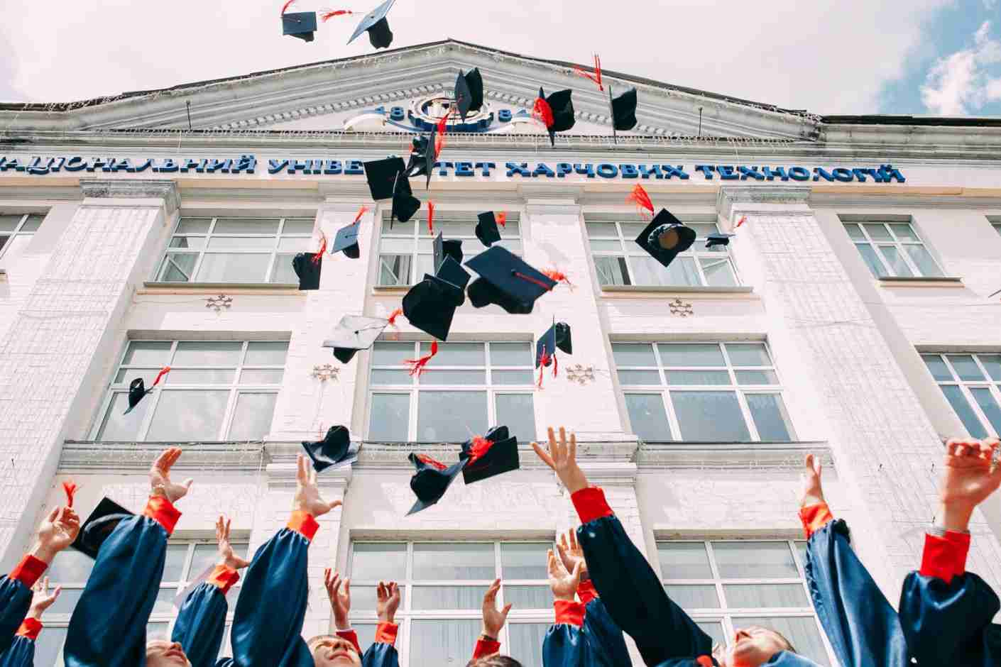 Working in higher education administration can lead to domestic and international travel opportunities. (Photo by Vasily Koloda via Unsplash)