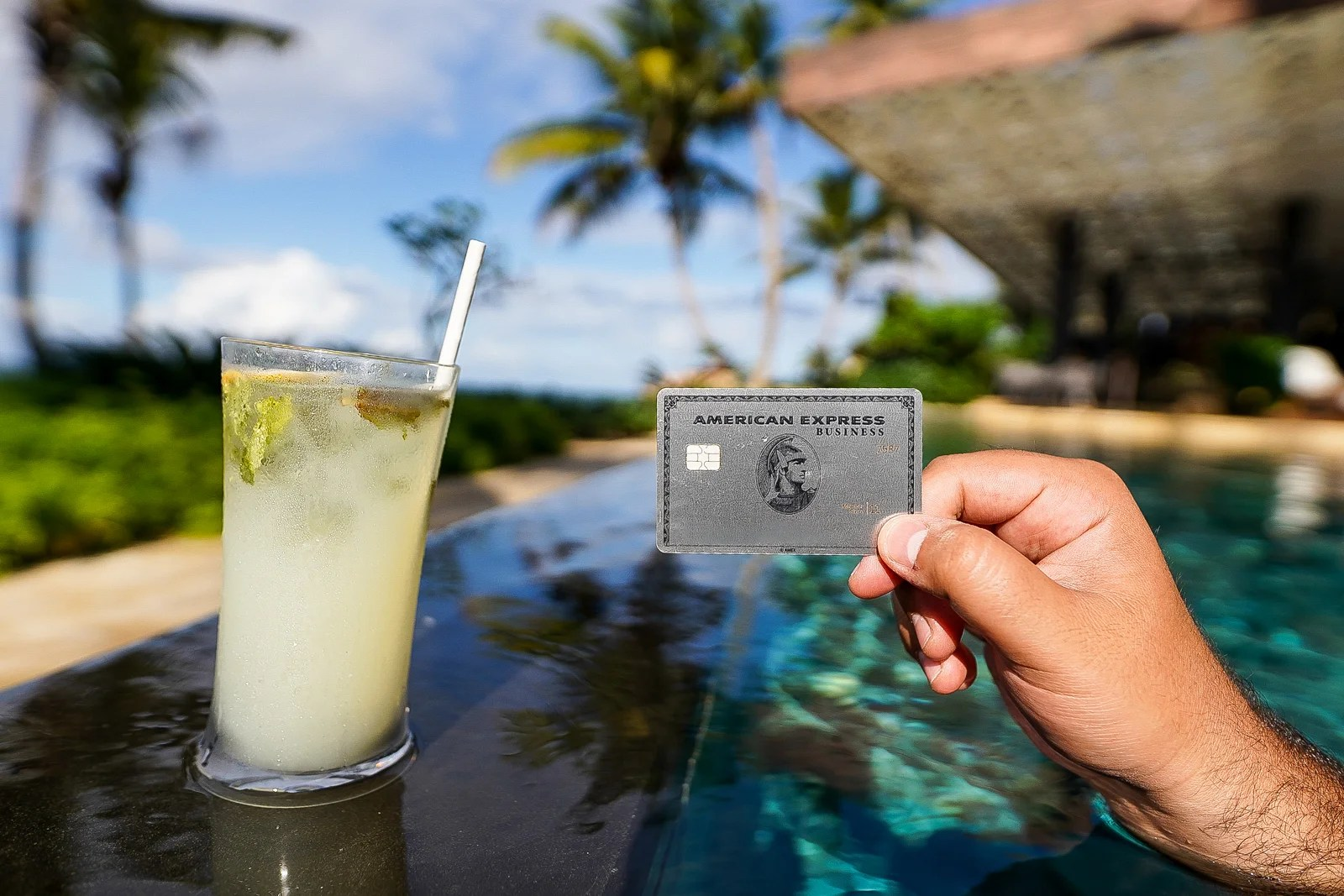 Who should (and who shouldn't) get the Amex Business Platinum?