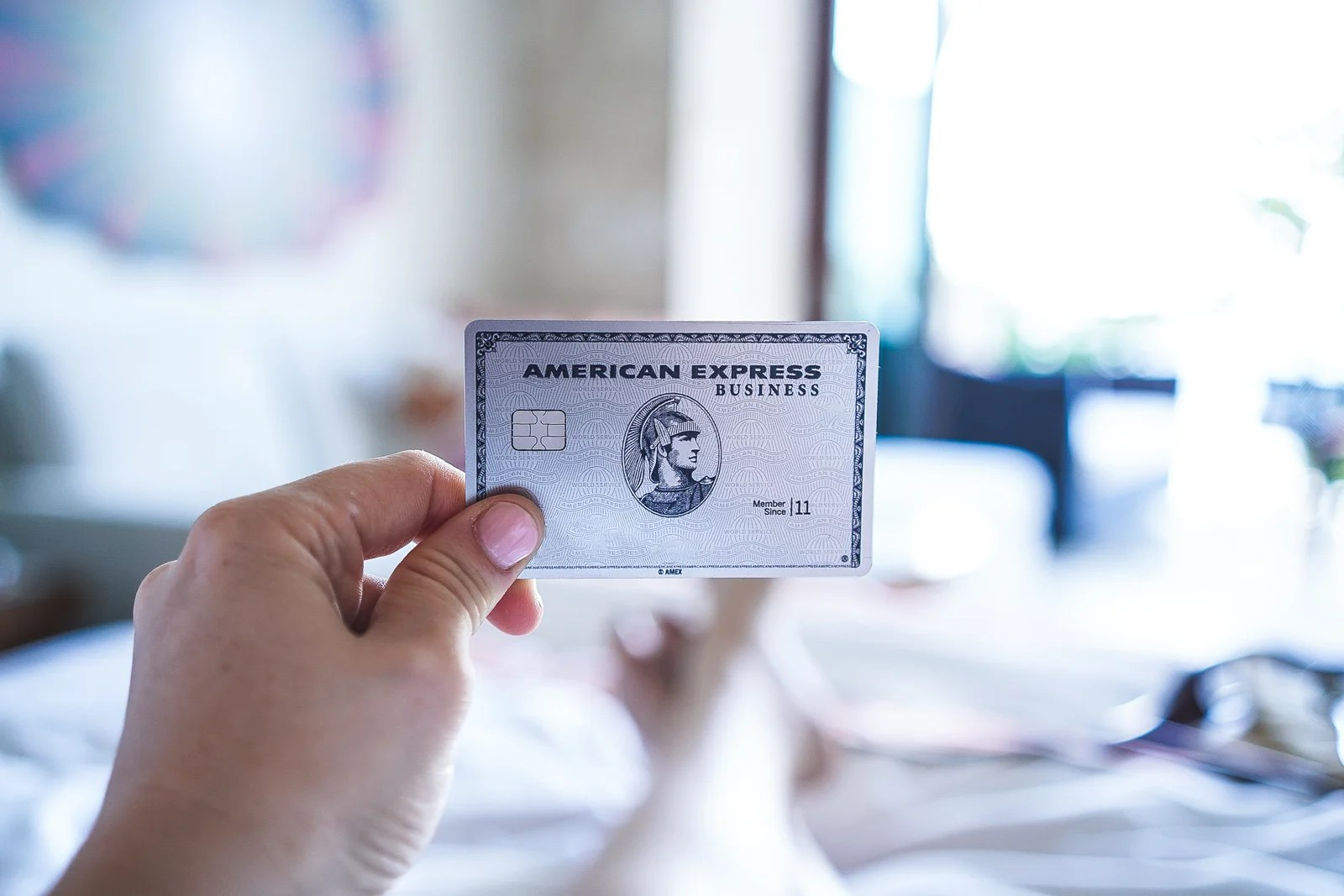 American Express Platinum Customer Service >> 10 Things To Do When You Get The Business Platinum Amex