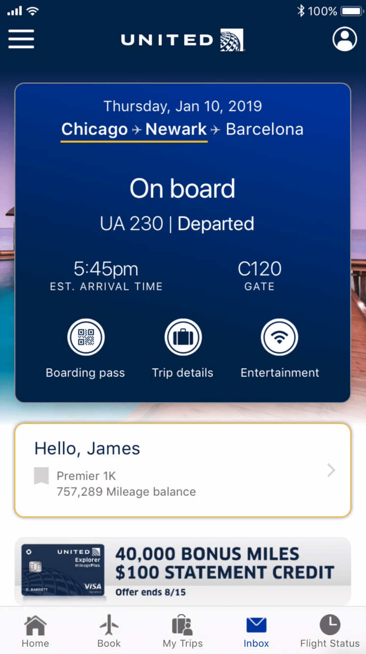 5 Things to Look out for in United's New Smartphone App