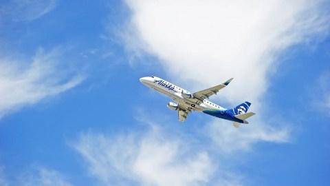 Alaska Airlines Makes Negative Change To The Companion Fare