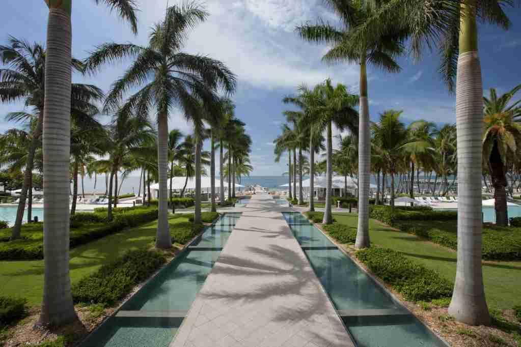 The Casa Marina Florida Keys. (Photo courtesy of Casa Marina)