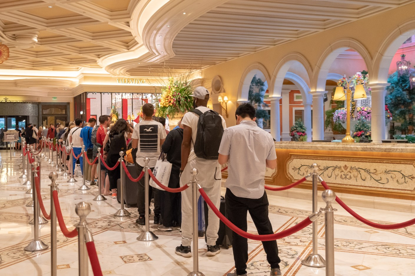Feel Like a High Roller: How to Skip the Lines in Las Vegas