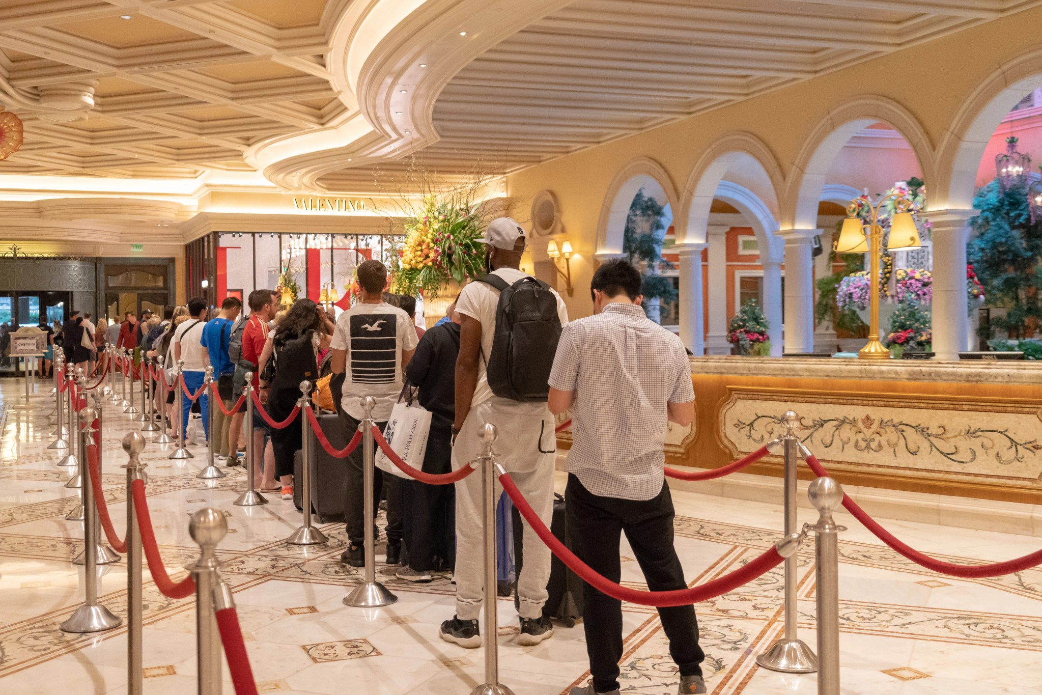 Cool Feel Like A High Roller How To Skip The Lines In Las Vegas Download Free Architecture Designs Ogrambritishbridgeorg