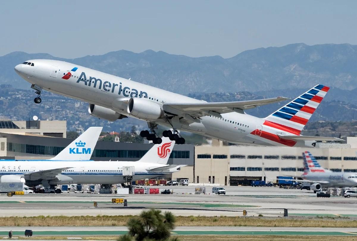 American's Planning Las Vegas-Tokyo Shocker, 3 Other Haneda Flights