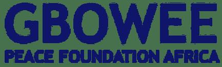 GBOWEE Peace Foundation