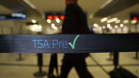 How Military Service Qualifies You For TSA PreCheck