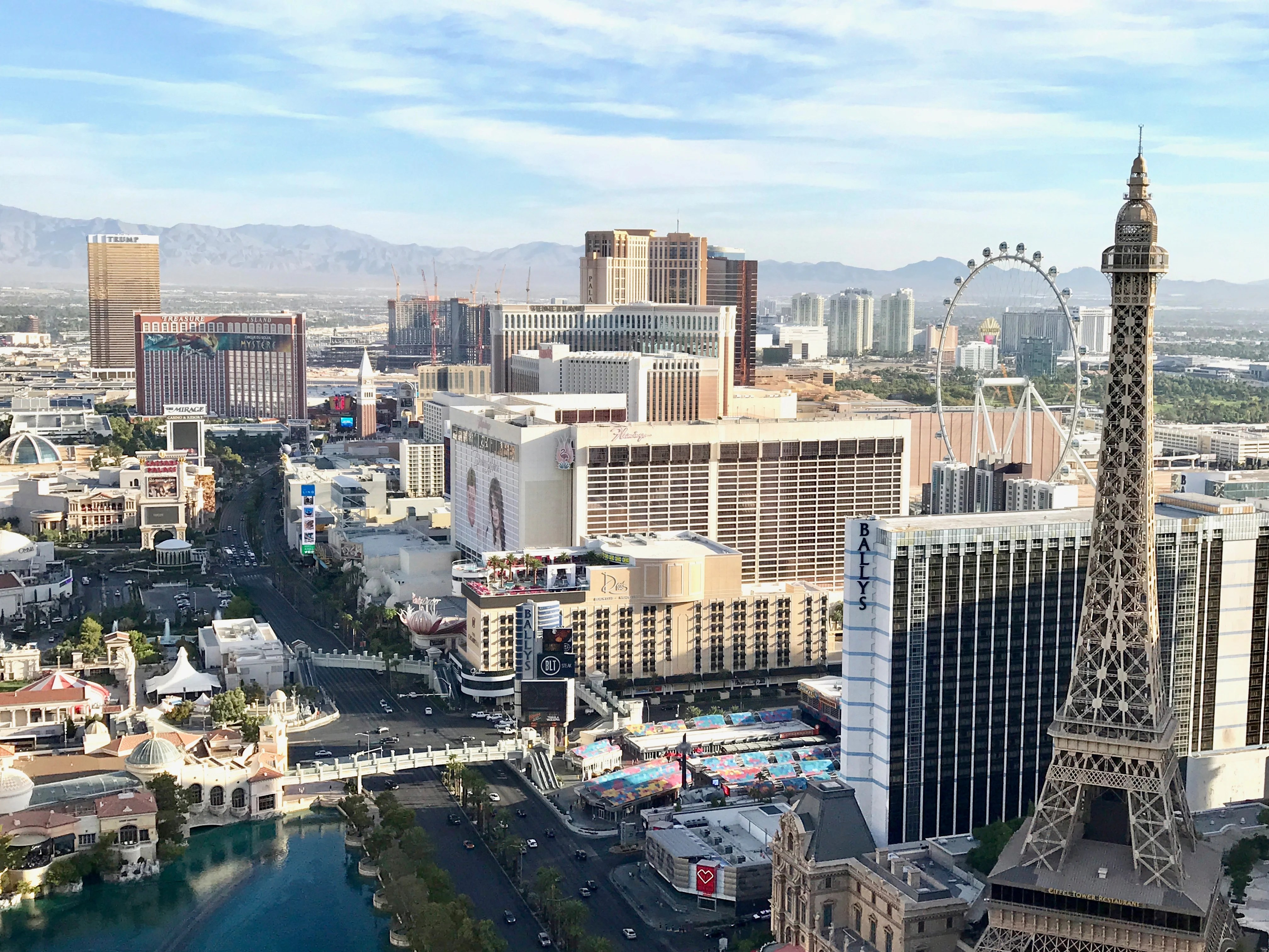 Fun Things To Do In Las Vegas With Teens