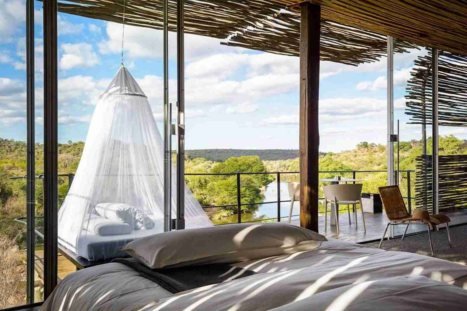 (Photo courtesy of Singita, Lebombo)