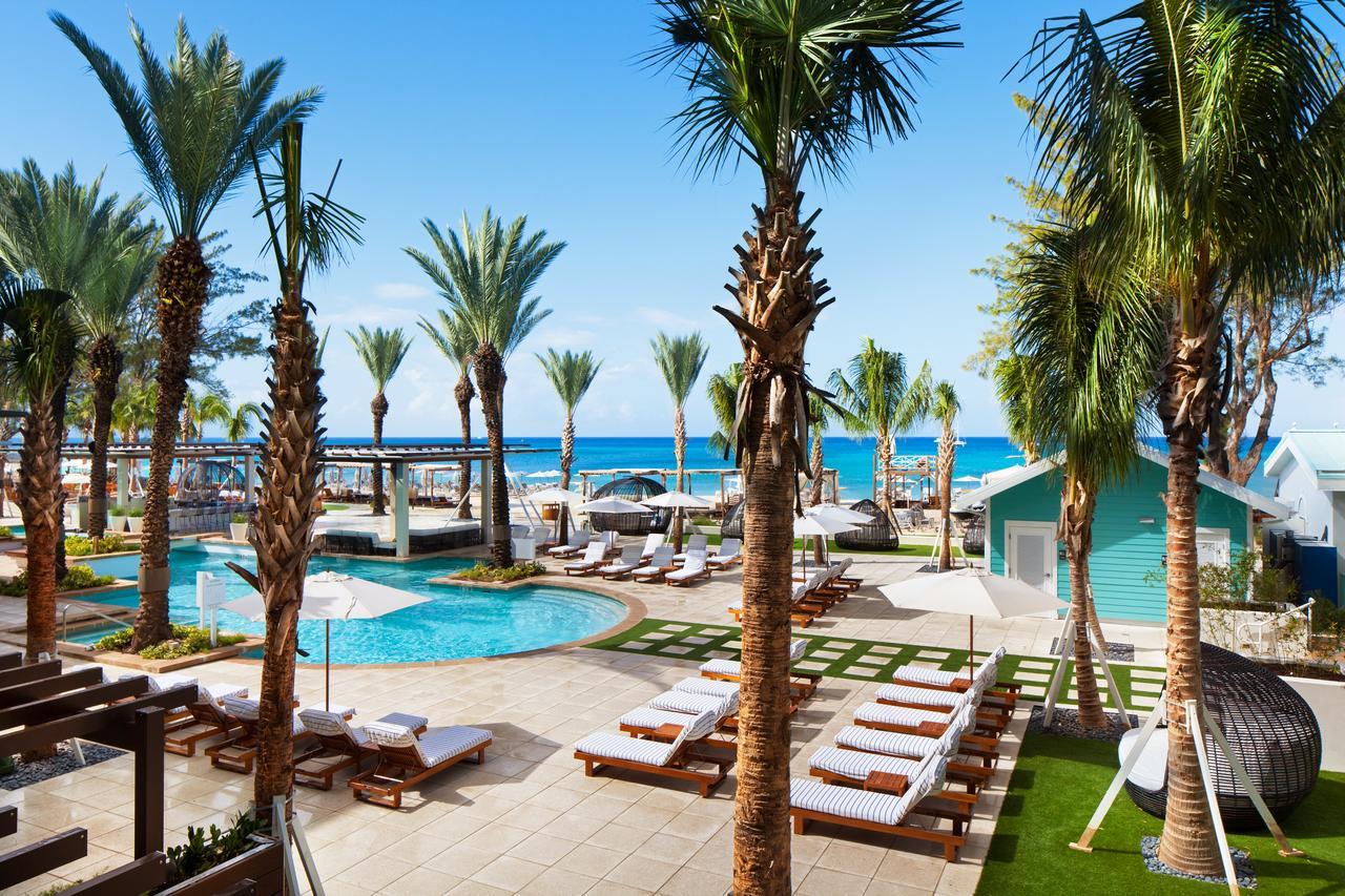 The Westin Grand Cayman Seven Mile Beach Resort. (Photo courtesy of Westin)