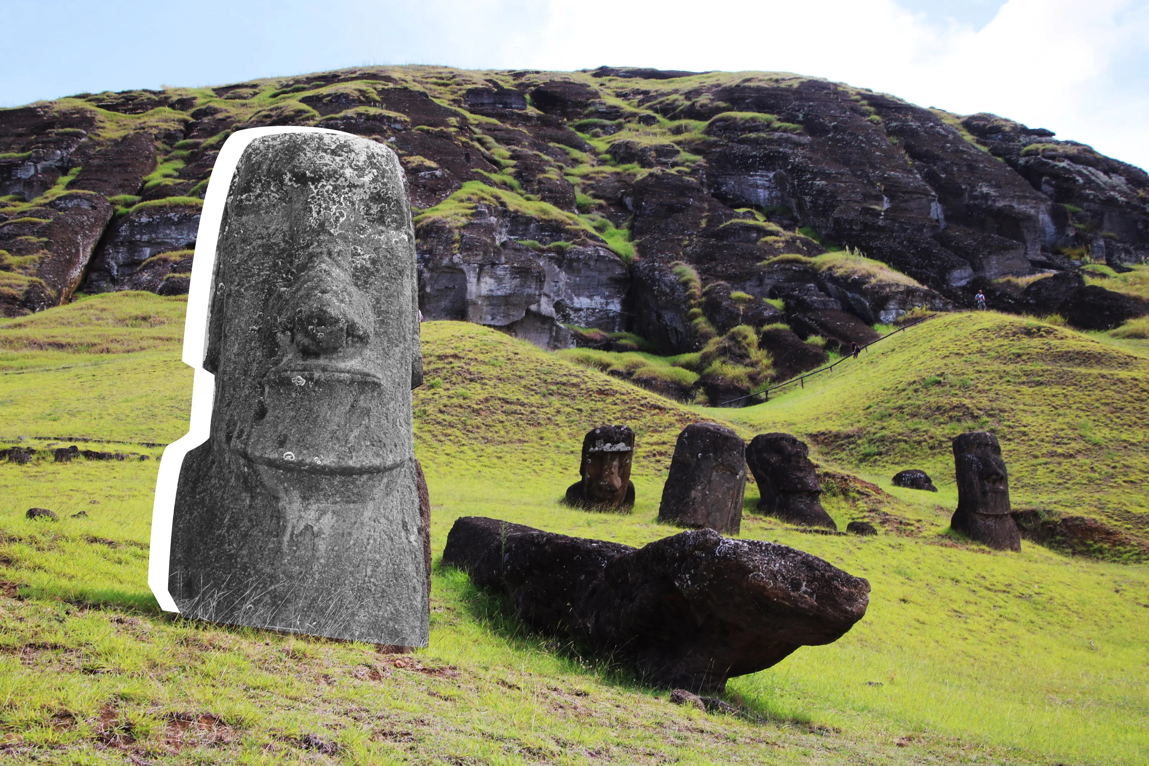 How to Plan a Trip to Easter Island