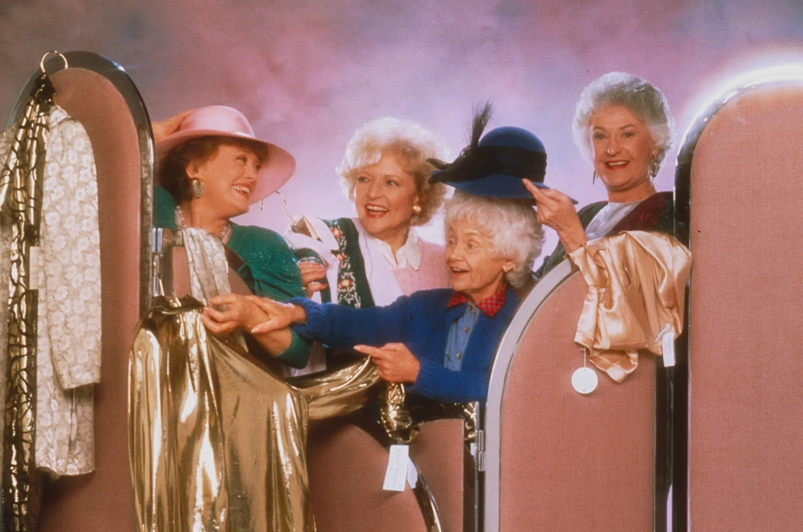 Thank You for Being a Friend: 'Golden Girls' Cruise to Set Sail in 2020