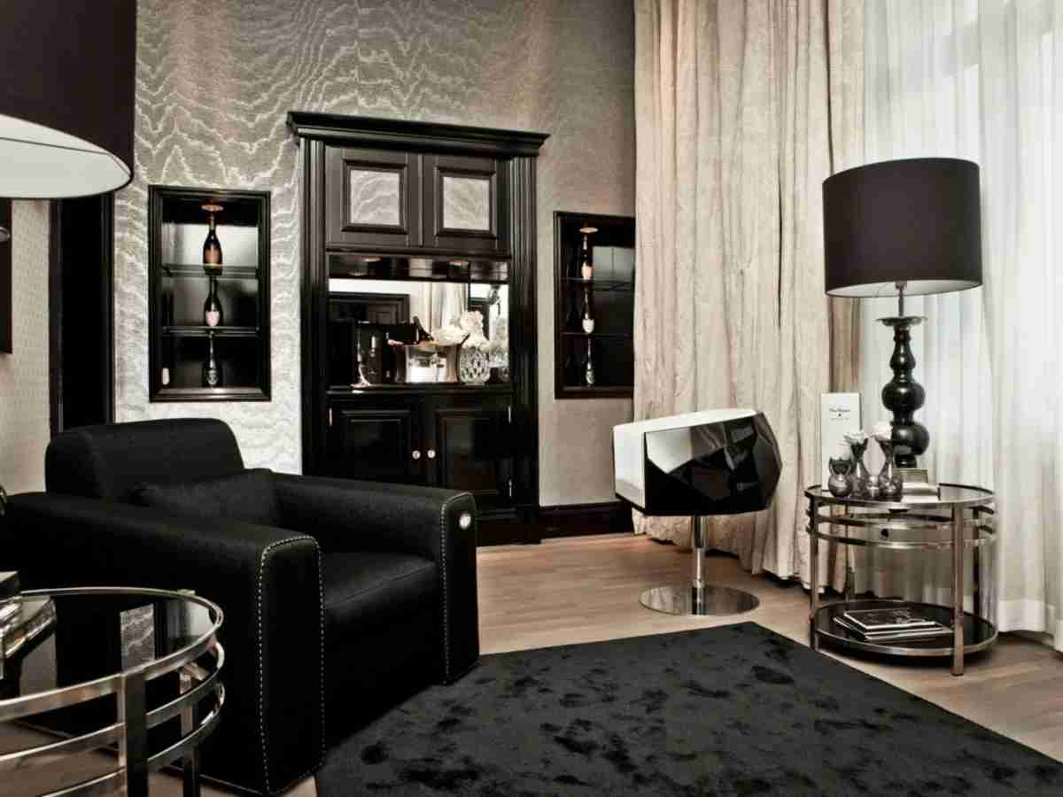 Photo courtesy of Intercontinental Amsterdam website.