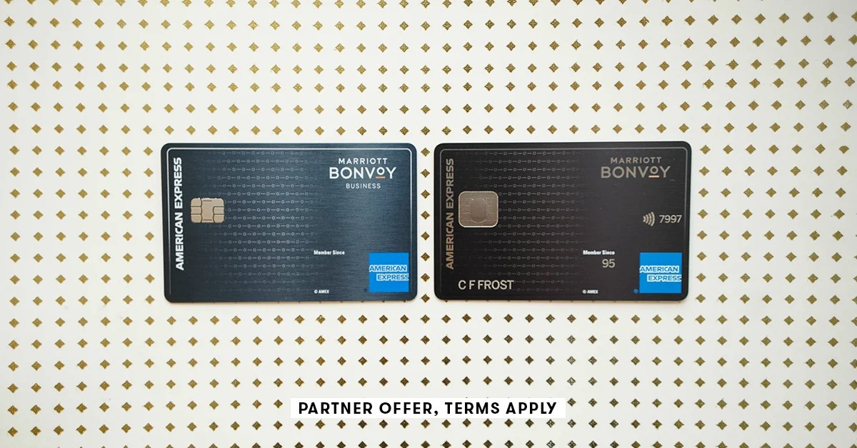 Limited Time 100k Bonuses Available With Marriott Bonvoy