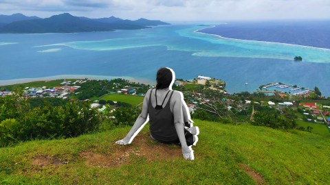 The Underrated Islands of French Polynesia