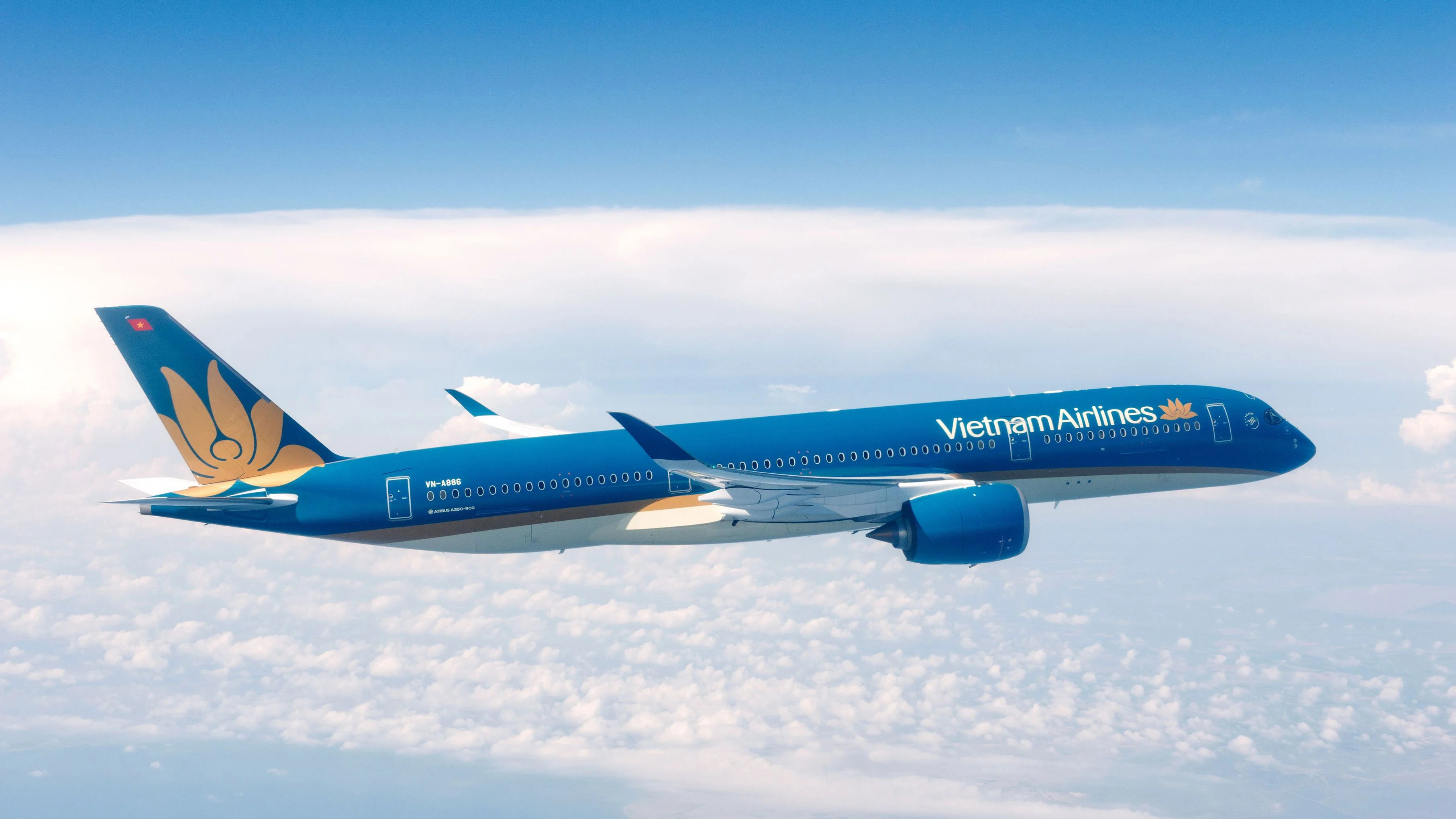 Vietnamese Airlines Can Now Fly Direct To The Us