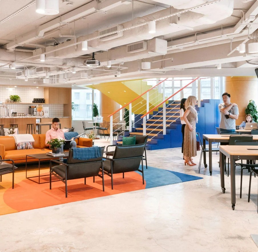 Amex Business Platinum: Sign-Up for WeWork Benefits- The