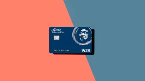 64cedaa00b7 Alaska Airlines Visa Signature Card Review