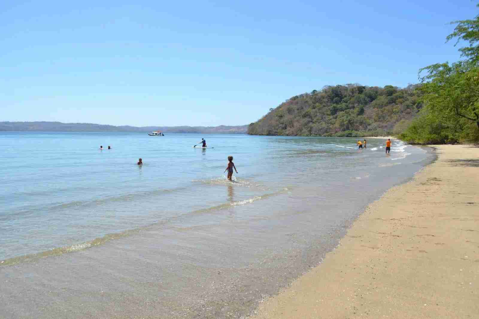 Beach House Andaz Papagayo