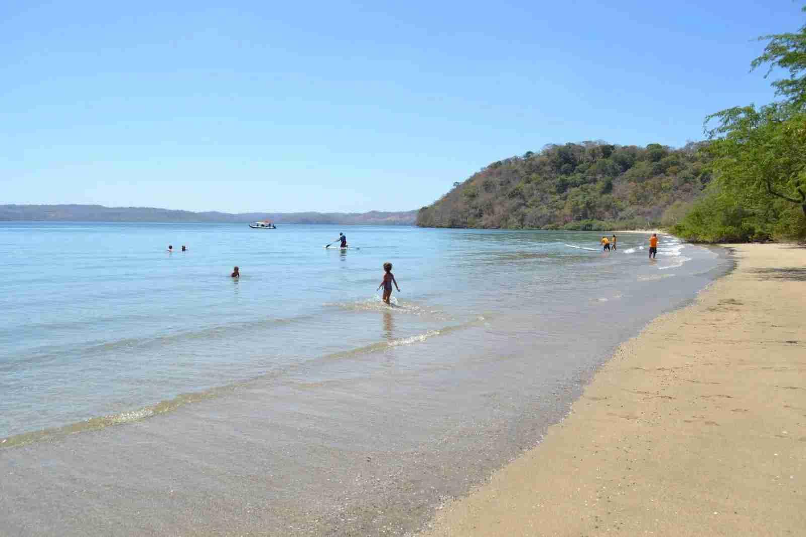 Beach House Andaz Papagayo
