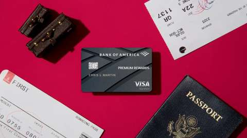 Bank of America Premium Rewards Review: Full Details - The Points Guy