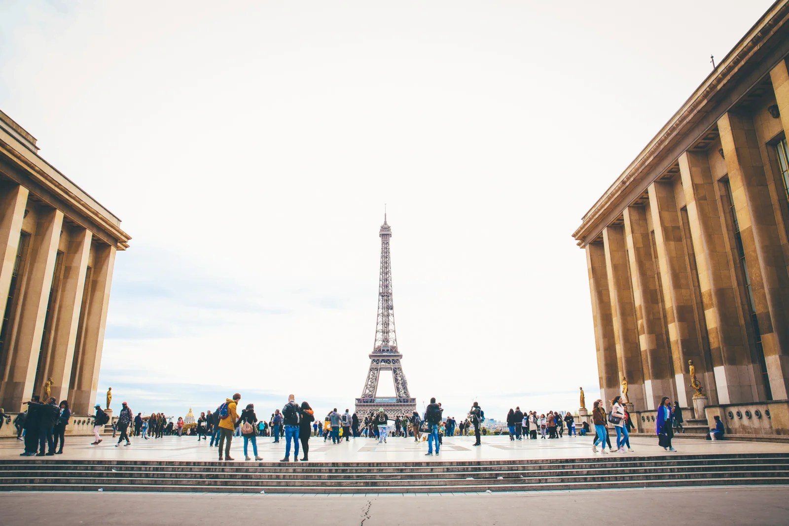 Paris Hotels on Points for Families of 4