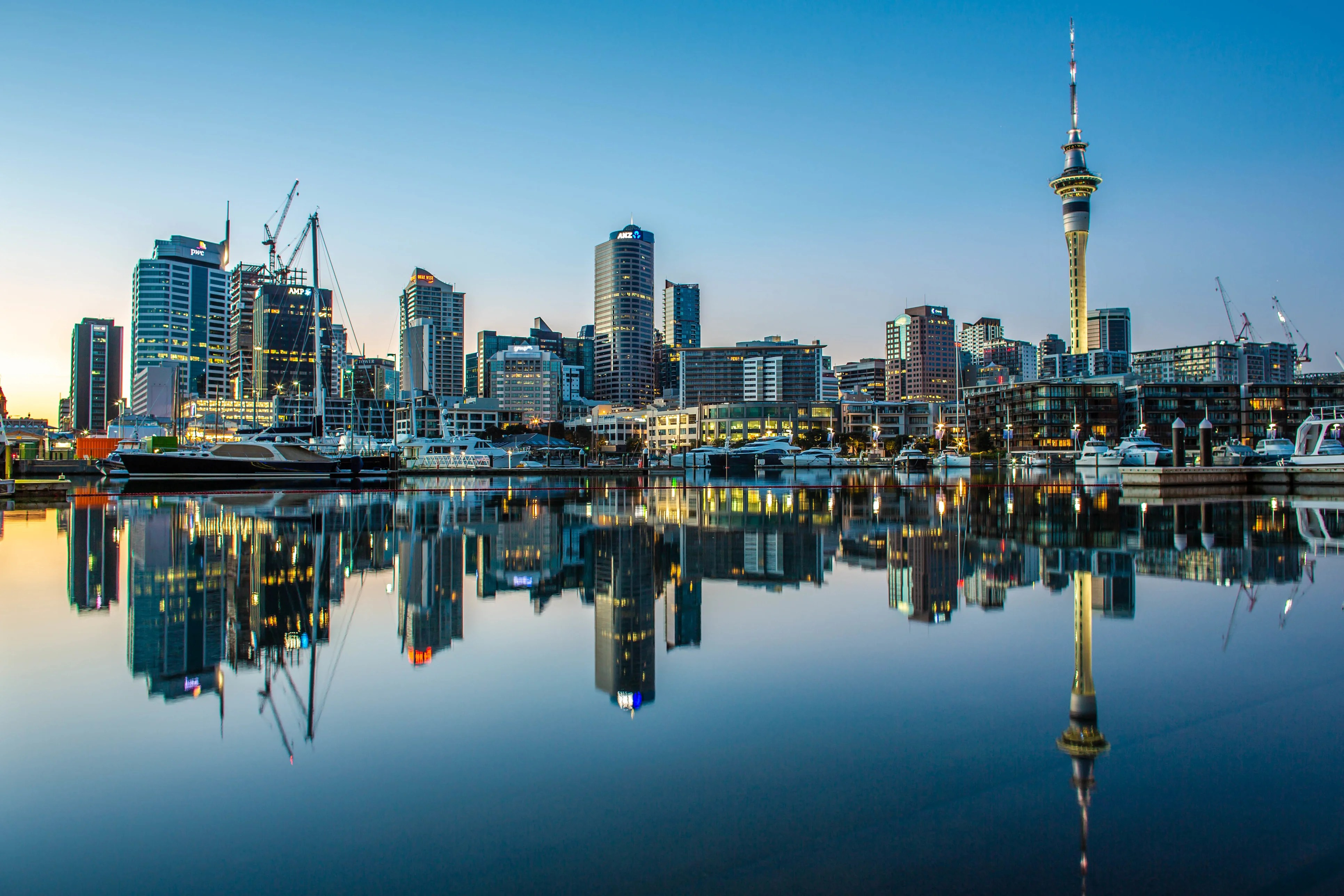 Going to New Zealand? Don't forget to get permission first