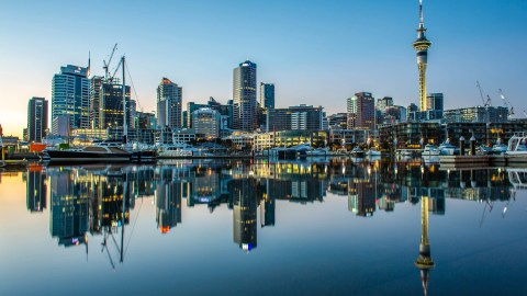 Deal alert: London to Auckland from £406 return