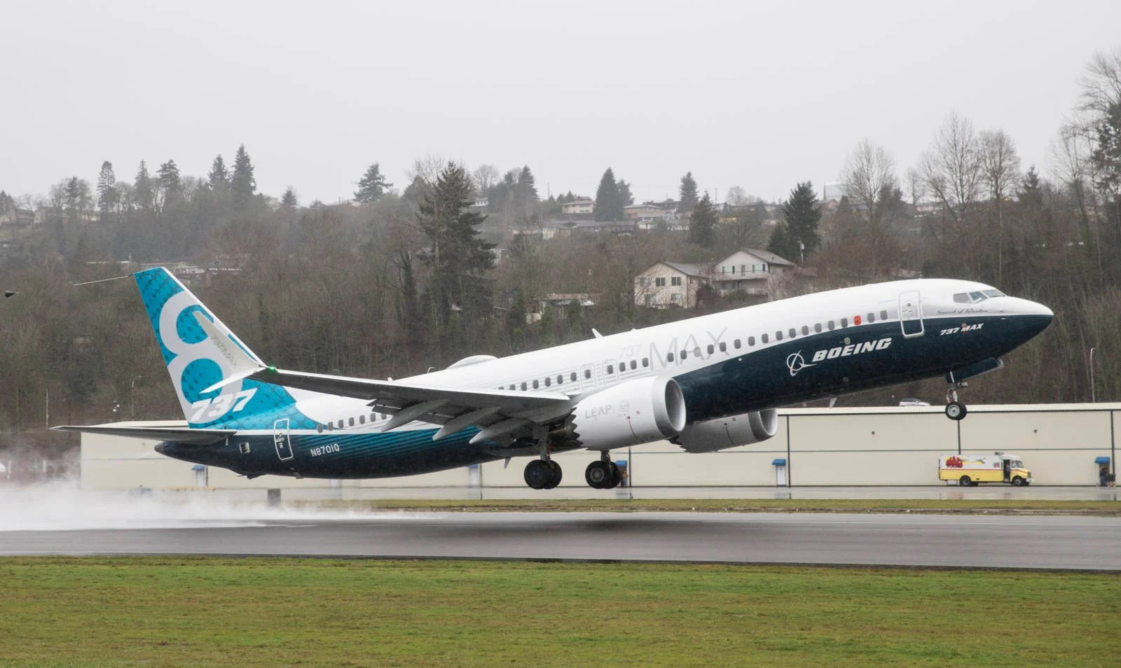 Both Crashed 737 MAX 8 Jets Lacked 2 Safety Features; Boeing Charged Extra for Them