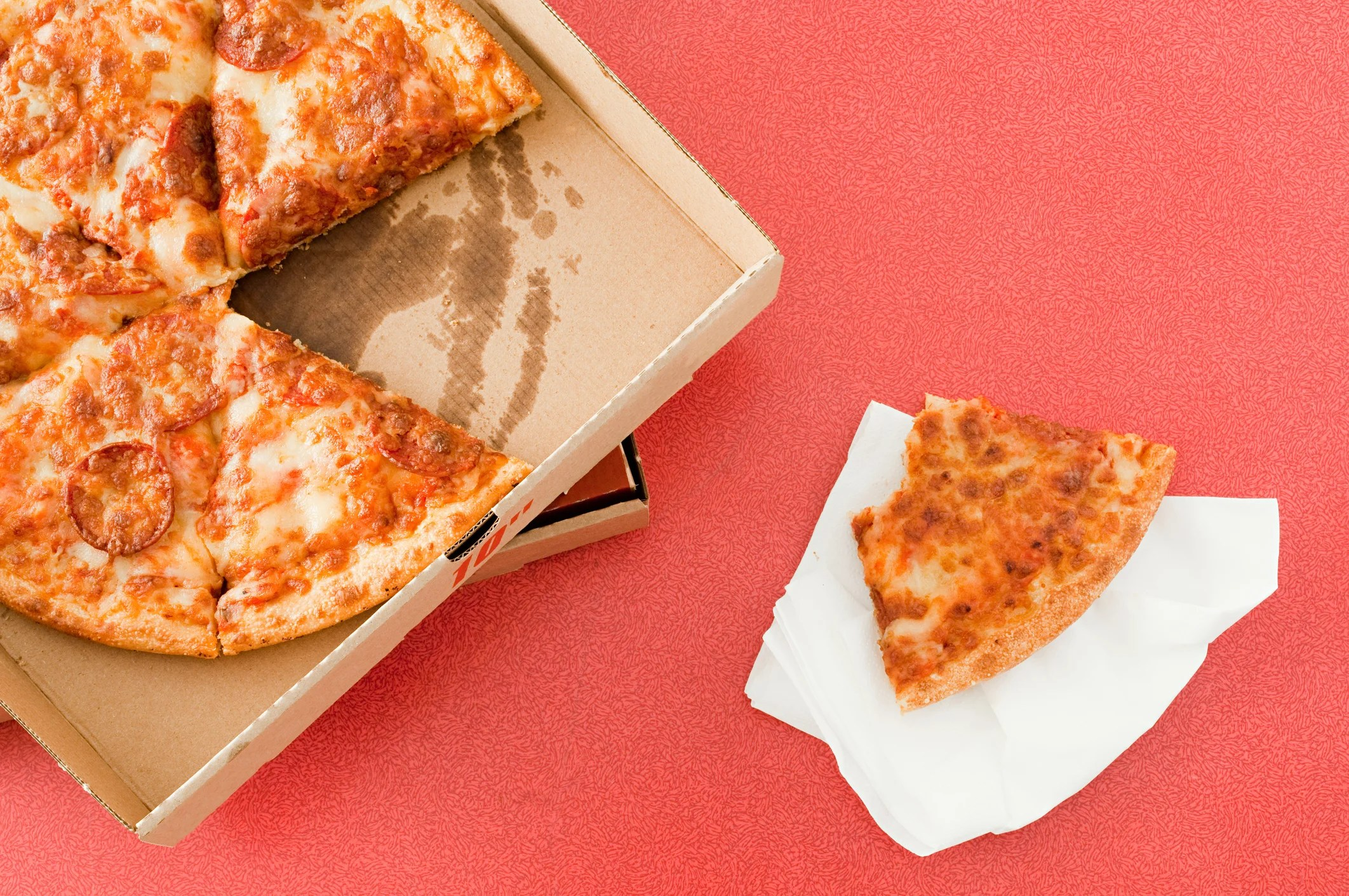 Which Pizza Loyalty Program Reigns Supreme?