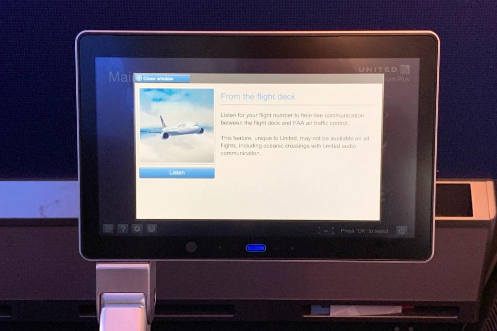 Review: United Premium Plus on the 777-300ER EWR-HKG