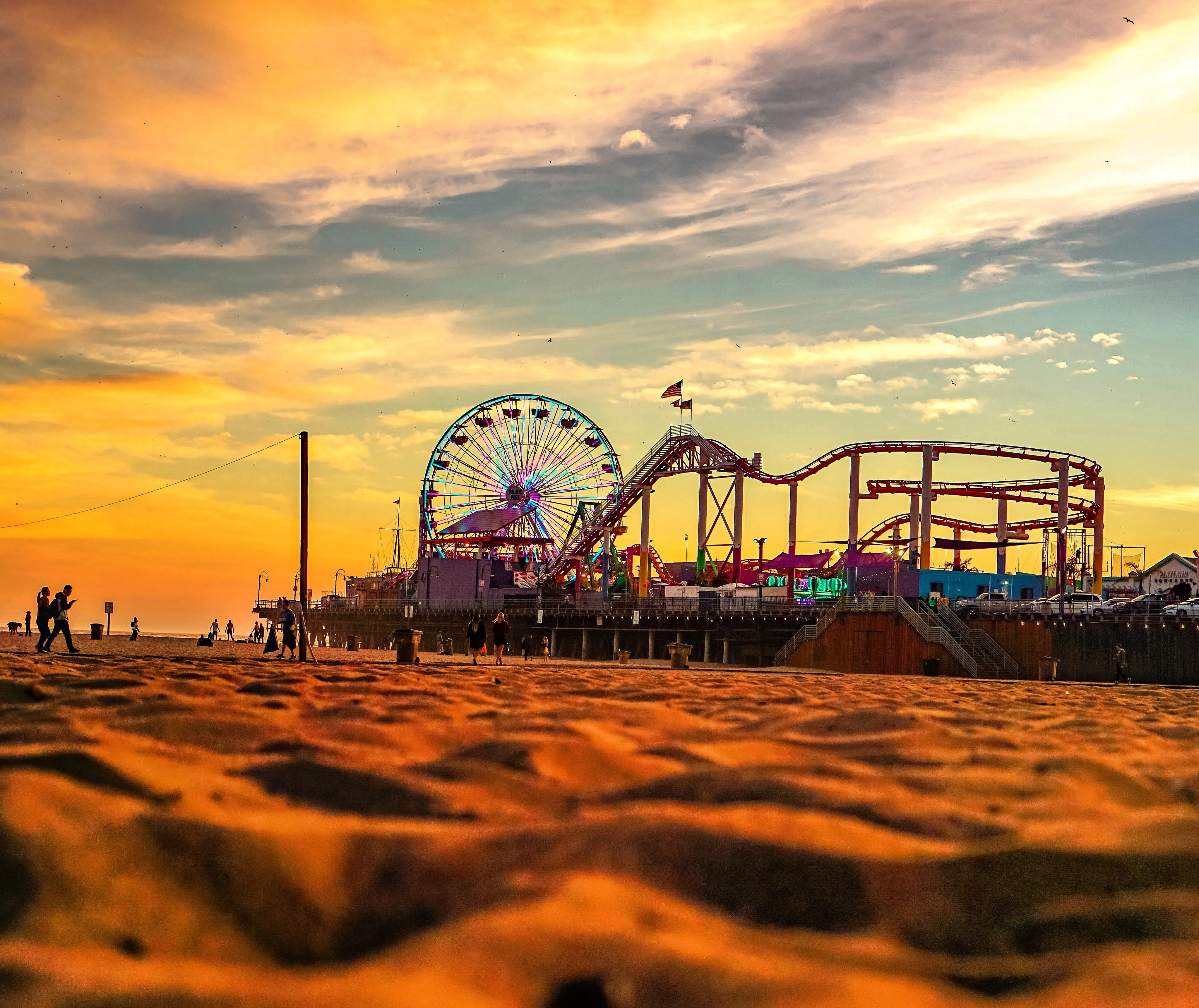 14 Mistakes Most Travelers Make in Los Angeles