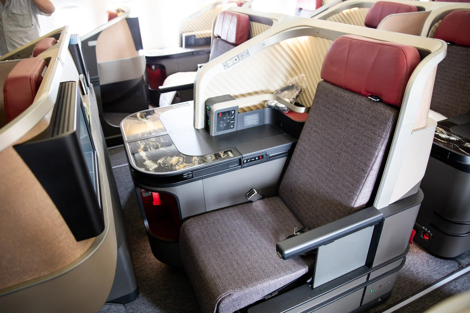Latam Debuts First Retrofitted 767 With New Business Class