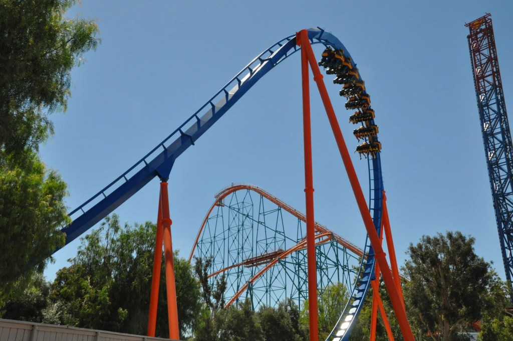 Southern California's 10 Best Amusement Parks and Attractions